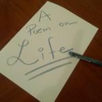 Poem on Life