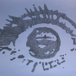EYE Art Calligraphy