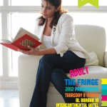 Emirates Airline Festival of Literature: Bahareh at ADULT THE FRINGE