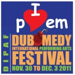 Dubomody Performing Arts Festival: poeTea stage
