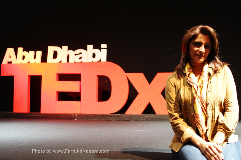 Bahareh-Amidi-spiritual-poet-poetry-therapy-TEDxAbuDhabi-TED-UAE. Bahareh