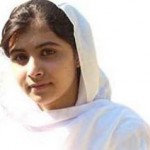 Malala Yousafzai gives Voice to All Girls and Women