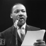 A Poem for Martin Luther King
